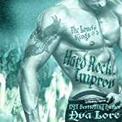 Hard Rock Improv: The Lonely Kings, Book 3 | [Ava Lore]