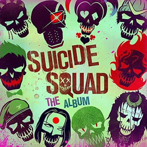 Heathens/Suicide Squad by Twenty-one Pilots