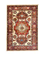 Navaei & Co. Alfombra Kazak Super Rojo/Multicolor 120 x 82 cm