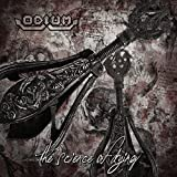 odium - the science of dying / CD