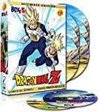 Dragon Ball Z - Box 5 [DVD] España (Bola de dragón - Bola de drac)