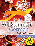 Willkommen German Beginner's Course: Coursebook 2ED Revised