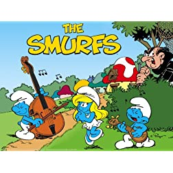 The Smurfs: Season 6, Volume 1