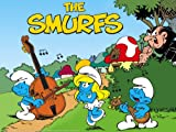 The Smurfs: Bookworm Smurf/Jokey's Cloak