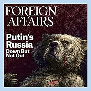 The May/June 2016 Issue of Foreign Affairs Periodical