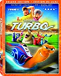 Turbo [Blu-ray 3D + Blu-ray + DVD + D...