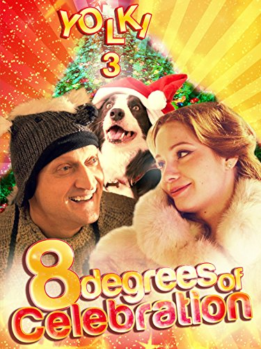 Eight Degrees of Celebration (English Subtitled)