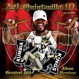 Greatest Hits: Album Versions