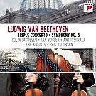 Beethoven: Sinfonie Nr. 5 / Tripelkonzert