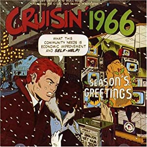 Cruisin - Cruisin 1966 - Amazon.com Music