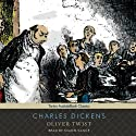 Oliver Twist Audiobook by Charles Dickens Narrated by Simon Vance