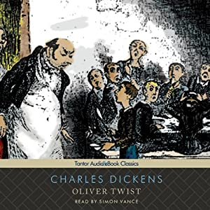 Oliver Twist | [Charles Dickens]
