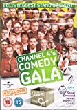 Channel 4's Comedy Gala 2011