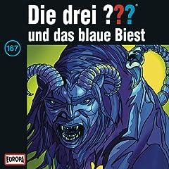 167 - und das blaue Biest (Teil 4)