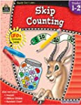 Ready-Set-Learn: Skip Counting Grd 1-2