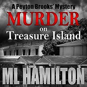 Murder on Treasure Island Audiobook