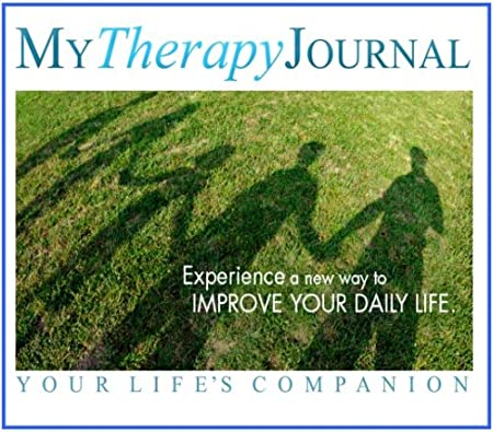 My Therapy Journal 2011 - First-ever Therapy Journaling Software