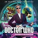 Doctor Who: Rhythm of Destruction: 12th Doctor Audio Original | Darren Jones