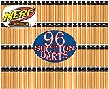 Nerf N-Strike Suction Darts 96 Pack