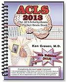 ACLS - 2013 Pocket Brain Book