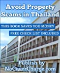 Avoid Property Scams in Thailand (Tha...