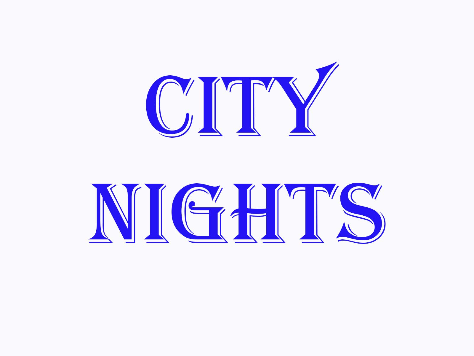 City Nights - Season 2