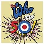 The Who Hits 50 (2LP Vinyl)