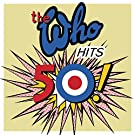 The Who | The Who Hits 50 ! (2CD)