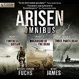 Arisen Omnibus Edition: Books 1-3 (Unabridged)