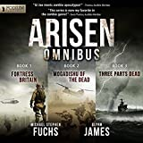 img - for Arisen Omnibus Edition: Books 1-3 book / textbook / text book