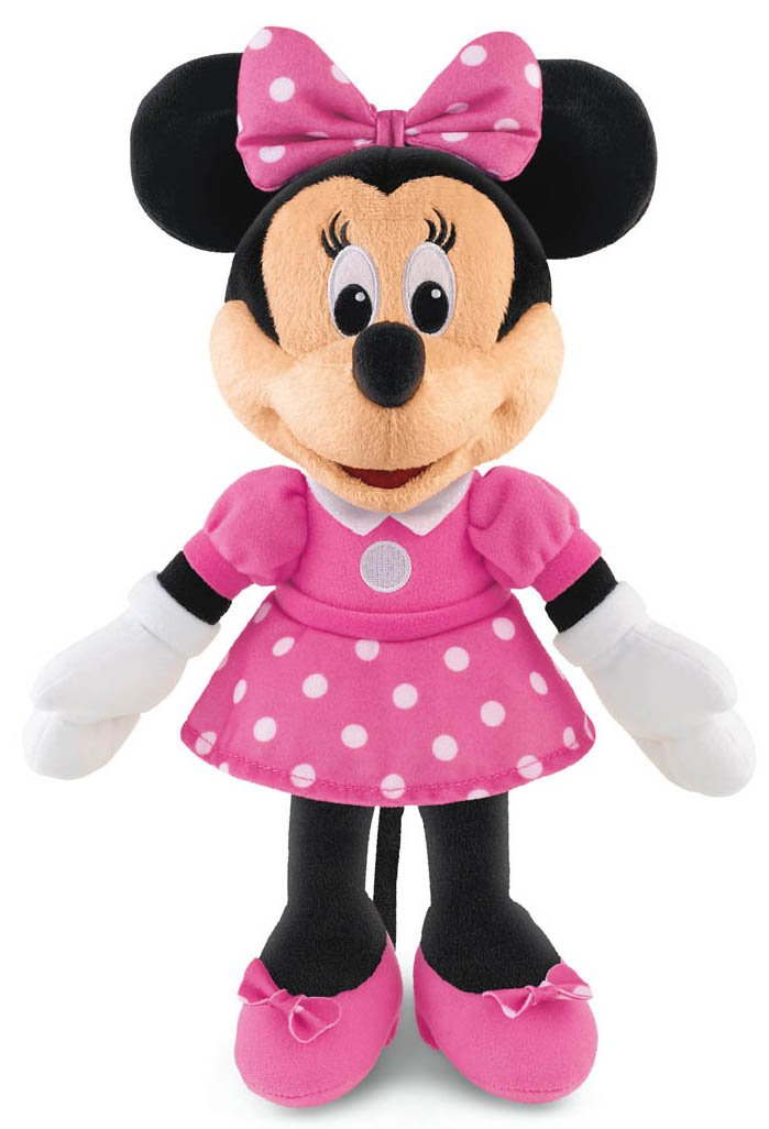 Disney's sing and giggle minnie