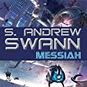 Messiah: Apotheosis, Book 3 (       UNABRIDGED) by S. Andrew Swann Narrated by Kevin Pariseau