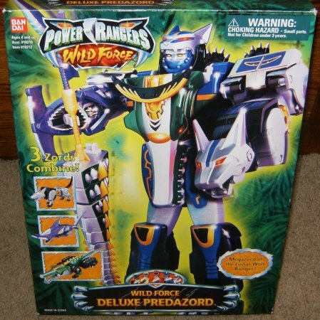 Power rangers deluxe predazord wild force action figure reviews power rangers deluxe predazord wild force action figure reviews best price staunton metal chess set altavistaventures Choice Image