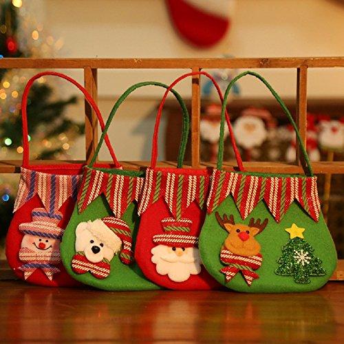 xjoel weihnachtsgeschenk festlichkeit beutel. Black Bedroom Furniture Sets. Home Design Ideas