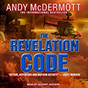 The Revelation Code: Nina Wilde/Eddie Chase Series, Book 11 | Andy McDermott