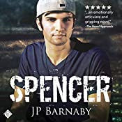 Spencer: Survivor Stories, Book 3 | [J. P. Barnaby]