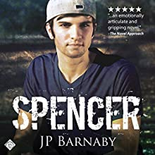 Spencer: Survivor Stories, Book 3 (       UNABRIDGED) by J. P. Barnaby Narrated by Tyler Stevens
