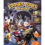 Looney Tunes Treasury: Includes Amazing Interactive Treasures from the Warner Bros. Vault!by Andrew Farago