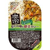 大塚食品 Cal DELI 彩り4種の根菜カレー 200g×5個