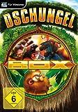 Dschungel Box [Importación Alemana]