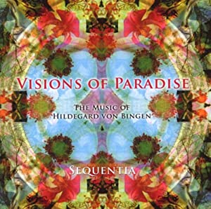 Visions of Paradise- The Music of Hilde