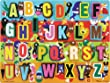 Melissa & Doug ABC Chunky Puzzle (26 pc) --