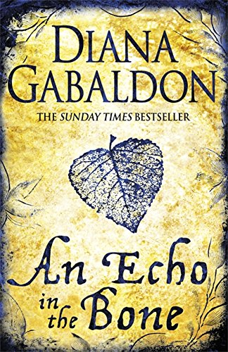 An Echo in the Bone (Outlander 7)