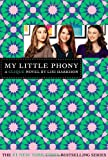 The Clique #13: My Little Phony (0316084441) by Harrison, Lisi