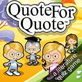 Quote For Quote