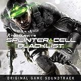 Splinter Cell Blacklist (Original Game Soundtrack)