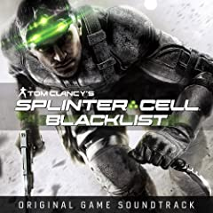Splinter Cell Blacklist (Original Game Soundtrack)