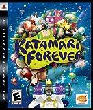 Katamari Forever - PlayStation 3 Standard Edition