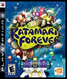 Katamari Forever Game PS3 (US Import)