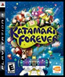 Katamari Forever - PlayStation 3 Stan...